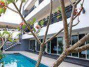 Modern Tropical Style Resort