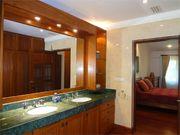 Vanity China room