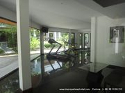 3 bed apartment, in Kathu, shared pool, shared gym, for rent