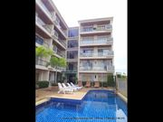 2 bed apart in Rawai, shared pool