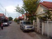 In side Daoroong villa soi 6 street view