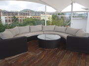 privite roof top