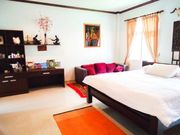 Thai style bedroom