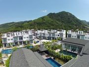 Kamala Paradise II - Townhomes and Pool Villas.