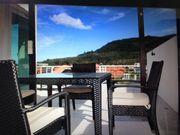 Sala on Roof terrace