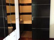 Bathroom in master bedroom