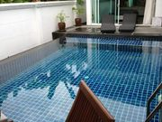 Swimming pool 4X8
