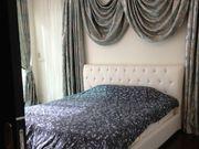 Amazing furnished set with Swarovski crystals
