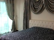 Nice furnished master bedroom with king size bed