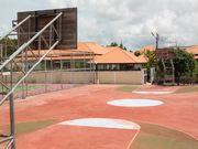 Tennis Court, 100 m from Villa