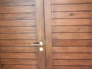 Custom quality doors