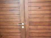 Custom quality doors