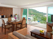 Phuket One and Two bedroom Apartments