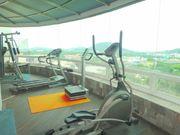 Studio, on the Bye Pass road, next to Bangkok Hospital, next to Big Tesco Lotus