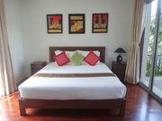 2 bed for sale in Kata, close to the beach, small sea view