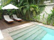 3 bed villa, in a resort, private pool, in Bang Tao
