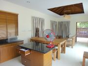 3 bed villa, private pool, in Layan