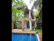 3 bed pool villa, in Layan