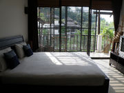 bangtao beach garden, master bedroom