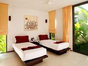 bangtao beach garden, guest bedroom