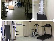 GymТренажерный зал