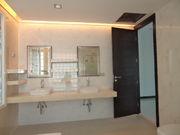 en-suite bathroom from master bedroom