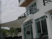designing villa.