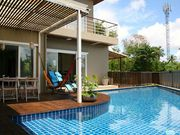 Pool Villa in Phuket In Chalong