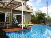 Pool Villa in Phuket In Chalong