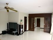 Villa with pool and BBQ area in Chalong area