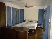 Upstairs Master bedroom with en-suite