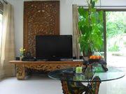 Thai style decor
