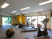 Fitness Gym : Free to use