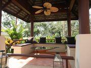 Thai sala area