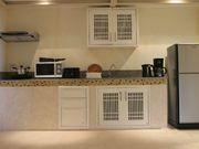 Kitchen and kitchen utensils