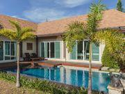 З bedroom pool villa