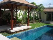 Pool and Sala