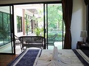 pool villa Rawawi