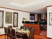 Dinning Room - Kitchen
