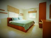 2 Beds house
