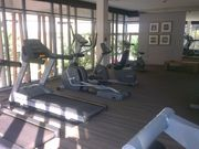 Fitness Room - High Quality Heavy Duty Machines