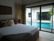 3 Bedroom Villa with pool in Bangtao