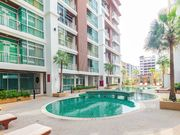 apartment with pool Patong