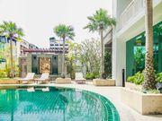 swimming pool Phuket