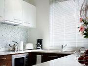 Standard kitchen