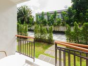 apartment in Phuket with community swimming pool