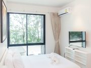 apartment overlooking the sea in Phuket in Rawai