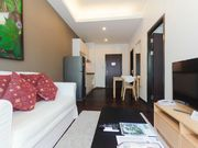 One-bedroom Seaview Apartment in Rawai