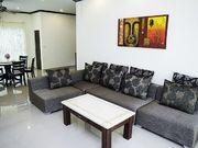Living - TV area
