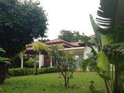 Private territory - lawn
